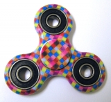 Widget Spinner 07, plast