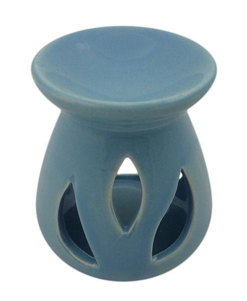Rentex aromalampa Fire, modrá 7cm
