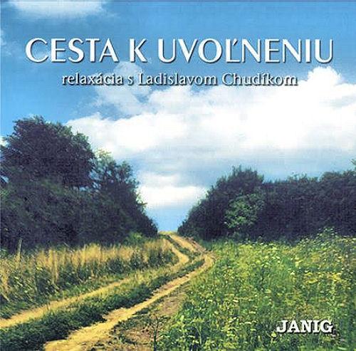 Janig: Cesta k uvolneniu, CD