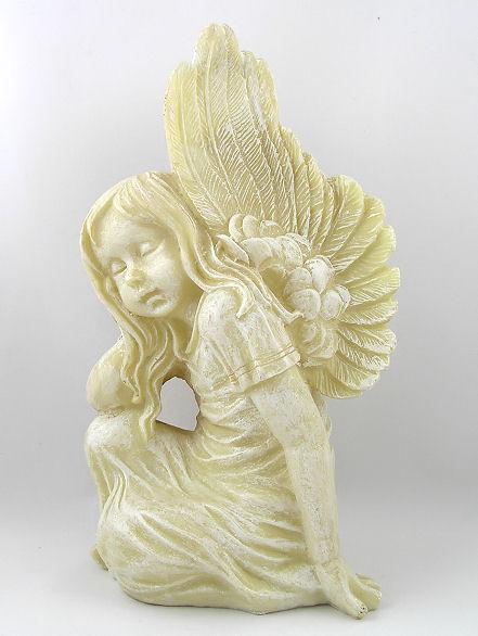 Anděl Elisa 20cm