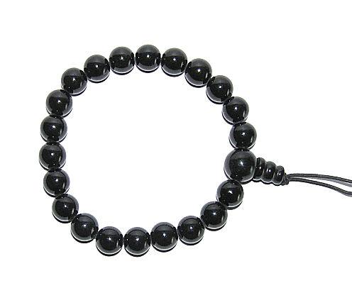 Onyx černý energetický náramek